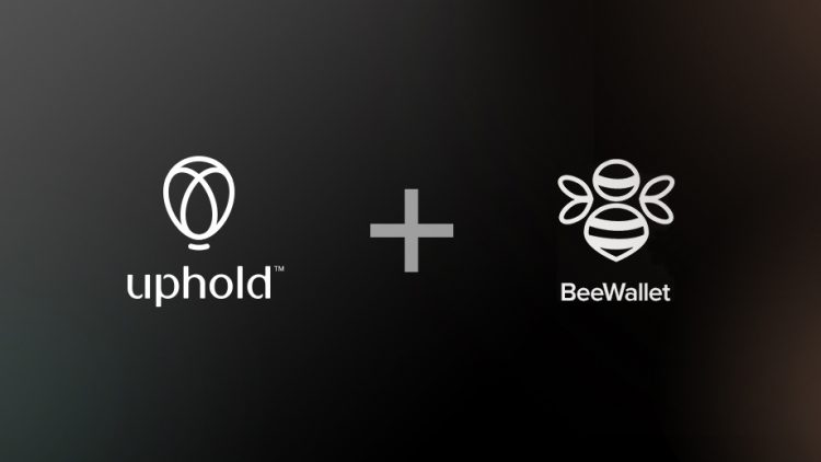 Introducing Beewallet For Iphone Uphold Blog