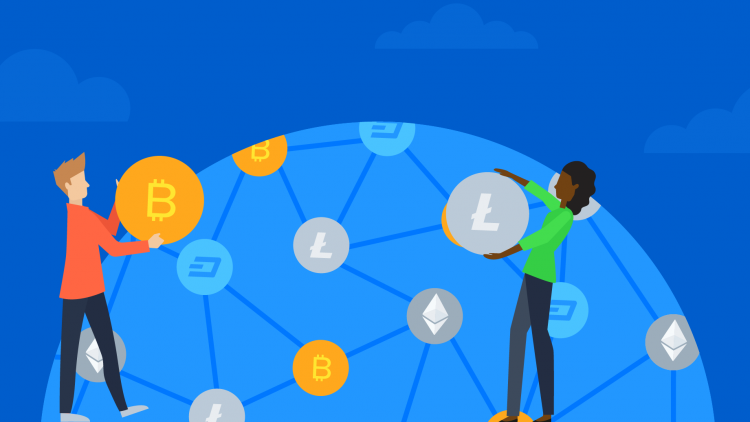 you might have heard of a little thing called bitcoin one of the many cryptocurrencies that have taken the world by storm in 2017 alone the price of one