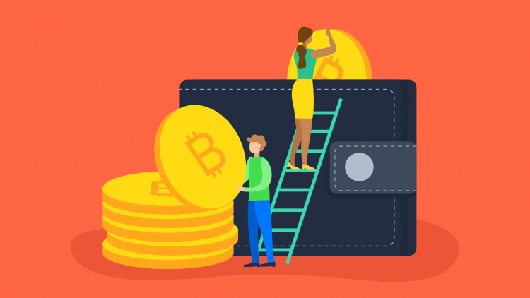 How To Get A Bitcoin Wallet Address Uphold Blog -