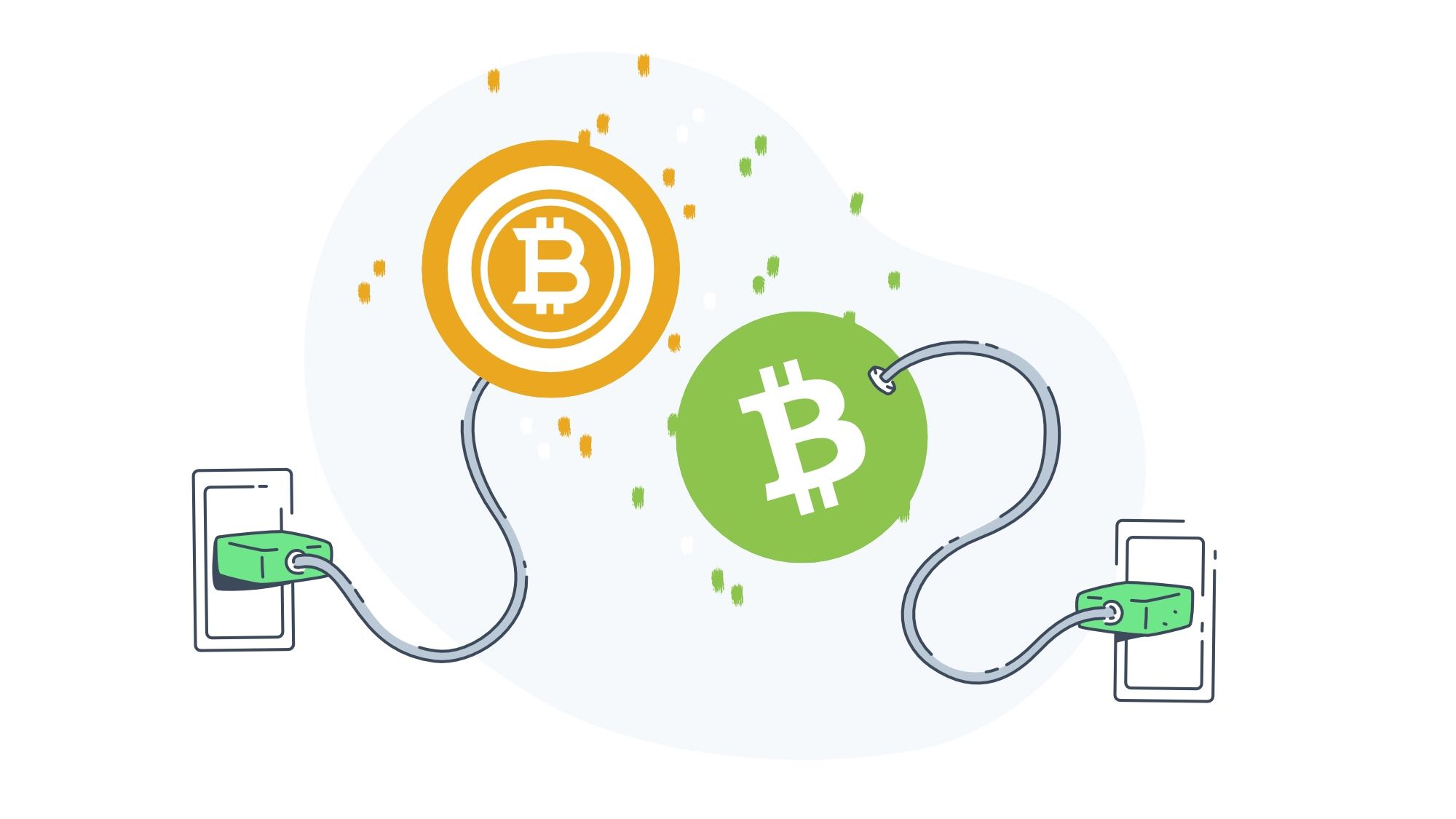 Bitcoin has reached global
